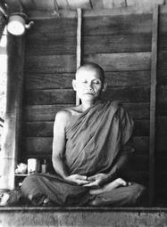 Luang Por Chah early years