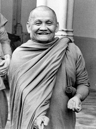 Ajahn Chah Early Days