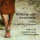 Walking with awareness