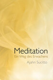 Meditation german cover